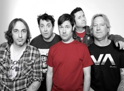 Interviews: Lagwagon