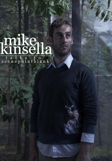 Mike Kinsella American Football