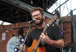 AJJ @ Bo Diddley Plaza