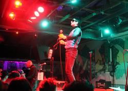 Drakulas @ The Fest 17