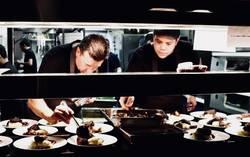 Glenmorangie and Modus Operandi Boilermaker Dinner