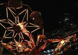 Expo Liaison Festival Experience