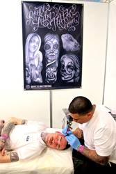 Rites of Passage Tattoo Festival 4