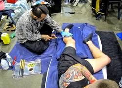 Rites of Passage Tattoo Festival 5