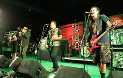 Less Than Jake @ Bo Diddley Plaza