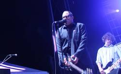 The Hold Steady at SurlyFest on Oct. 13, 2019