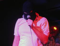 The Eradicator @ The Fest 17