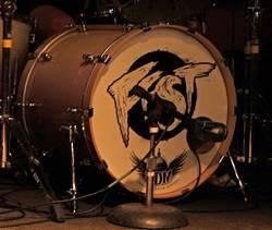 The Fest drum