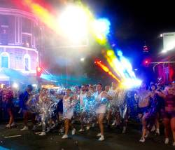 Sydney Mardi Gras 2017