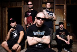 Bands: Hatebreed joins Razor and Tie