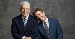 Steve Martin and Martin Short schedule Australian tour
