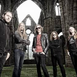 Bands: Opeth Announce New Live Album/Video