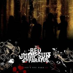 Tours: The Red Jumpsuit Apparatus Don't You Fake It 10 Year Tour