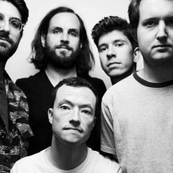 Records: Touché Amoré Announce Celebratory Live Album