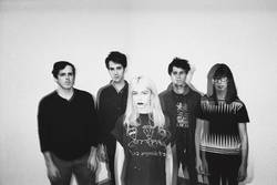 Bands: Alvvays on Polybinvyl