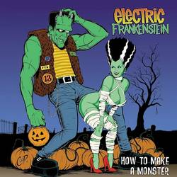 Records: Electric Frankenstein's How To Build A Monster turns 20