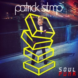 Patrick Stump Posts New Track
