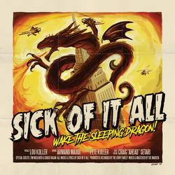 Records: Sick of it All to Wake The Sleeping Dragon