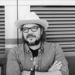 Jeff Tweedy To Go On Book Tour