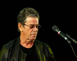 Obituaries: Lou Reed of the Velvet Underground dies aged 71