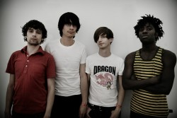 Bloc Party are looking for new singer
