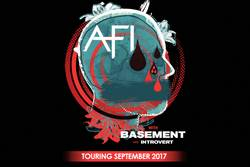 Tours: AFI are back for their first Australian headline tour in over 10 years