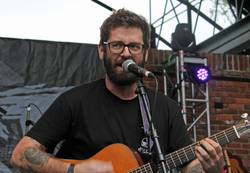 Tours: AJJ tour dates in the new year