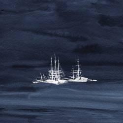 Records: Kauan's Ice Fleet