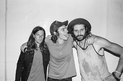 Tours: Dates with All Them Witches
