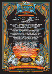 Australia's Blues & Roots Music Festival 2019