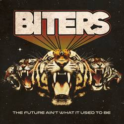 Records: The Biters set date for second LP
