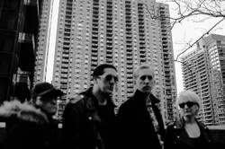 Records: Bootblacks to release Thin Skies