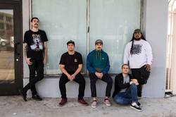 Records: After long wait, a new full-length from Black Sheep Wall