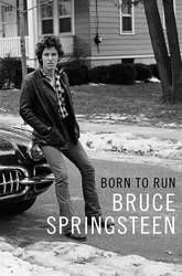 Music News: Springsteen autobiography