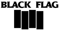 Bands: Black Flag reunites