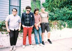 Beach Slang to Sling Songs Across States This Spring