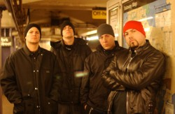 Records: Biohazard Original Line Up Reforms