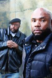 Records: New Blackalicious in August