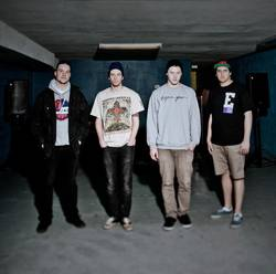 Bands: Burn Your World announced 7-inch on Escapist