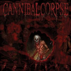 Bands: Cannibal Corpse Announce New Record