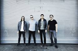 Records: Debut album from Dead Cross in August