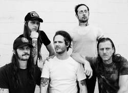 Records: New Dead Quiet, now