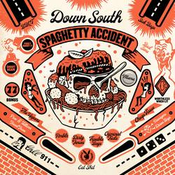 Records: The Down South Spaghetty Accident, coming soon
