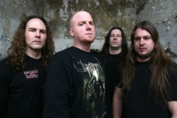 Records: Dying Fetus Get Re-Issued