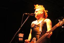 Bands: NOFX 7-inch of the month club