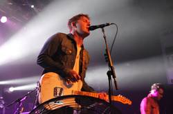 Shows: The Gaslight Anthem to headline Skate and Surf Festival
