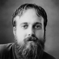 Records: Iron & Wine covers record (with Ben Bridwell)