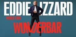 Tours: Eddie Izzard's Wunderbar