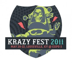Shows: Krazy Fest Ressurected