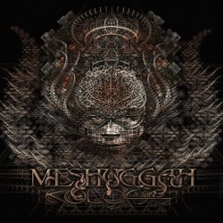 Records: Meshuggah reveal details of new album